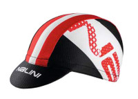 Nalini Vulcano 2.0 Red Black Cap