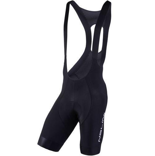 Nalini Ventoux 2.0 Black Bib Shorts
