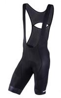 Nalini AIS Marmotte 2.0 Black Bib Shorts