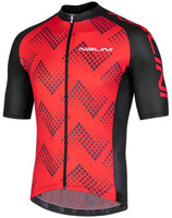 Nalini Podio 2.0 Red Jersey