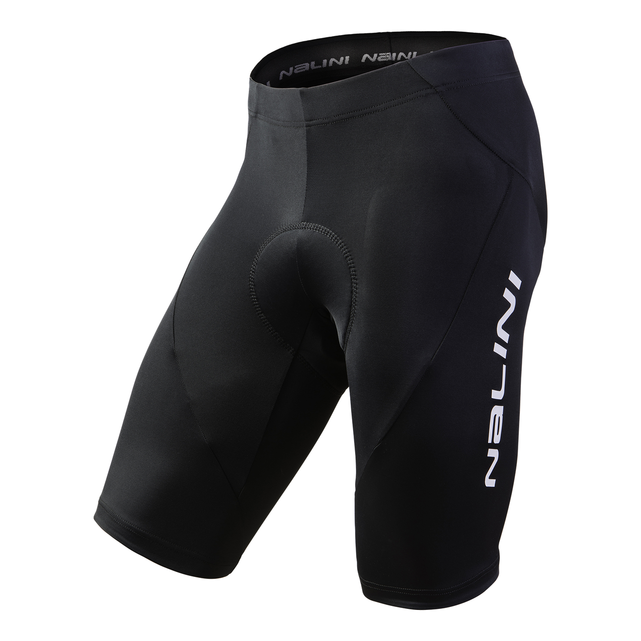 Nalini Gruppo Waist Black Shorts