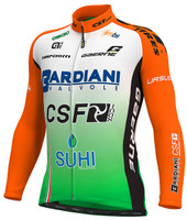 2019 Bardiani CSF Long Sleeve Jersey