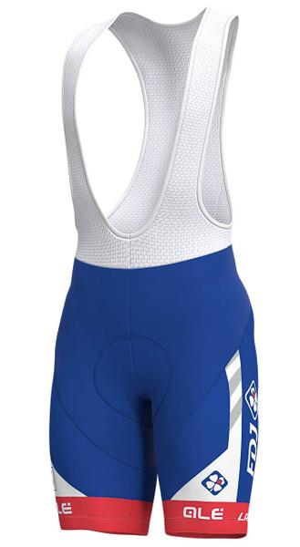 2019 Groupama FDJ Bib Shorts
