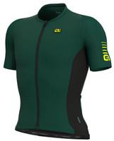 ALE' Race R-EV1 Green Jersey