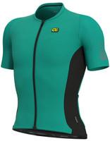 ALE' Race R-EV1 Turquoise Jersey
