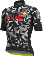 ALE' Glass PRR Black Grey Jersey