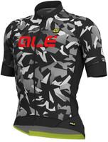 ALE' Glass PRR Black Grey Jersey