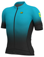 ALE' Dots PRS Black Blue Jersey