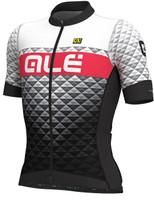 ALE'  Hexa PRS Black White Jersey