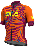 ALE Sunset PRR Fluo Orange Jersey