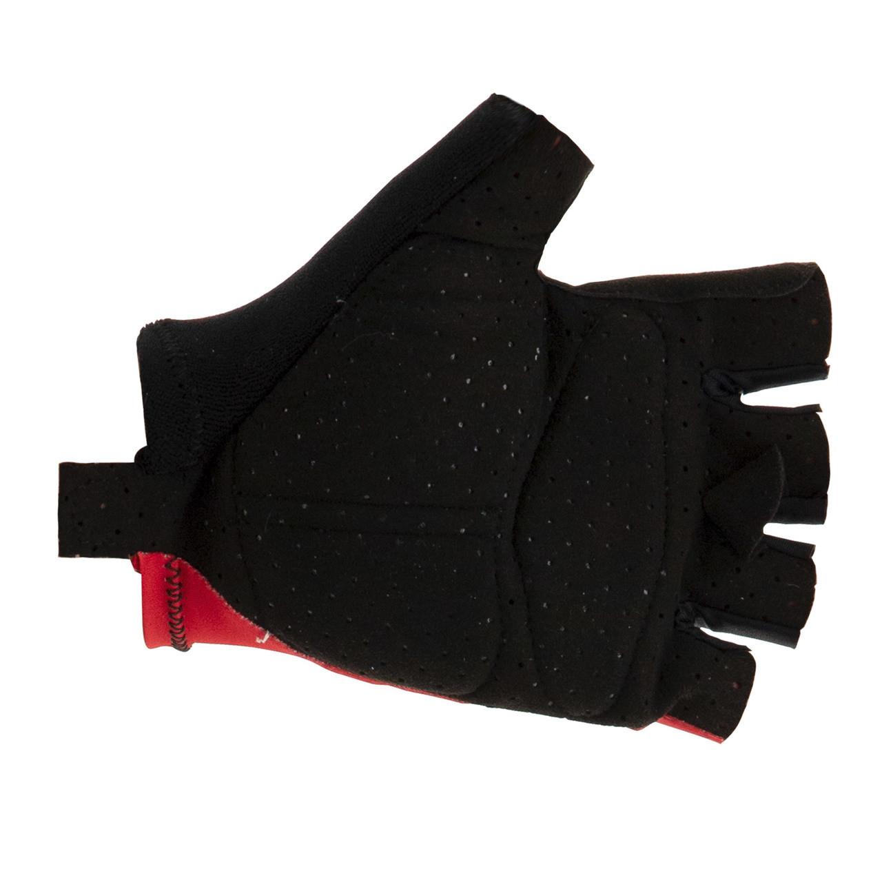 2019 Ducati Corse Gloves Rear