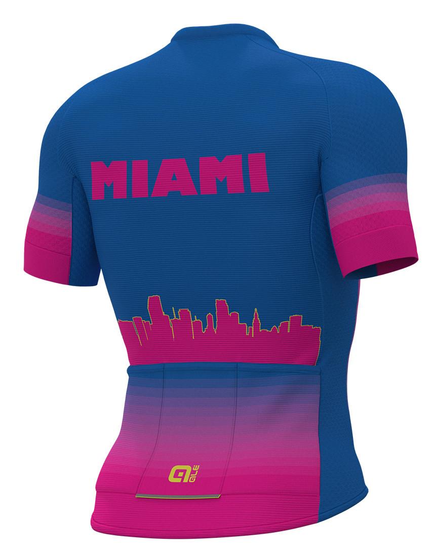 ALE' Miami Edition Jersey Rear