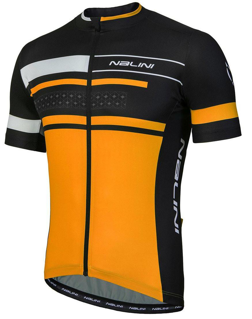 Nalini Vittoria Orange Jersey
