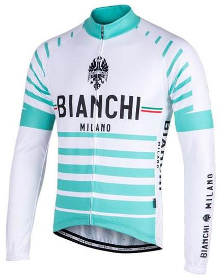 BIANCHI-MILANO APPIANO LS JERSEY