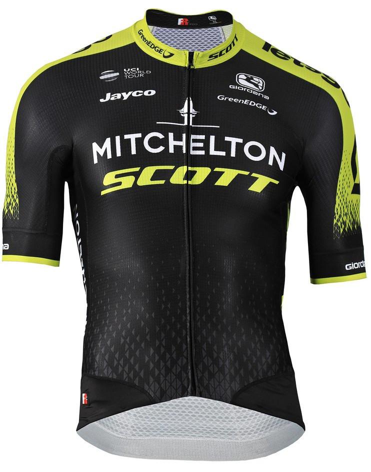 2019 Mitchelton Scott FRC Pro Jersey