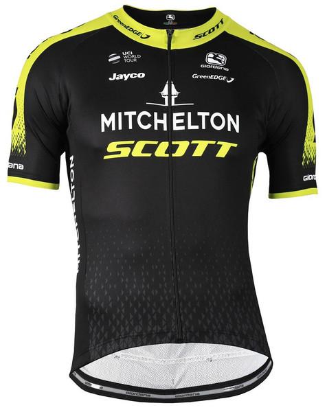 2019 Mitchelton Scott Vero Pro Jersey