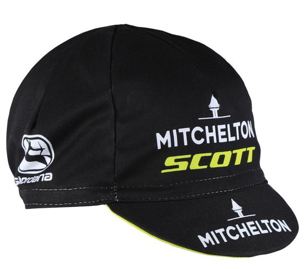 2019 Mitchelton Scott Cap