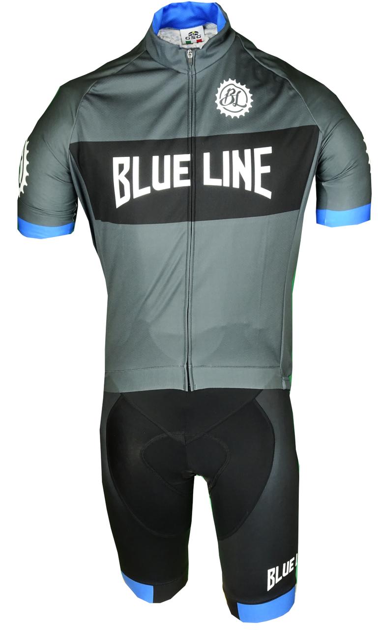2019 Blueline Pursuit Retro Jersey Closeout