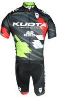 2019 Kuota Full Zipper Jersey