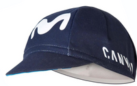 2019 Movistar Team Cap