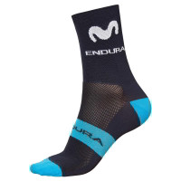 2019 Movistar Team Socks