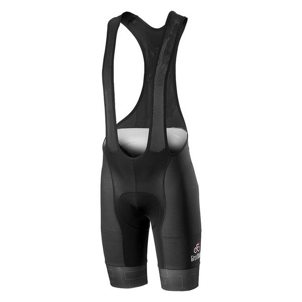 2019 Giro Black Bib Shorts