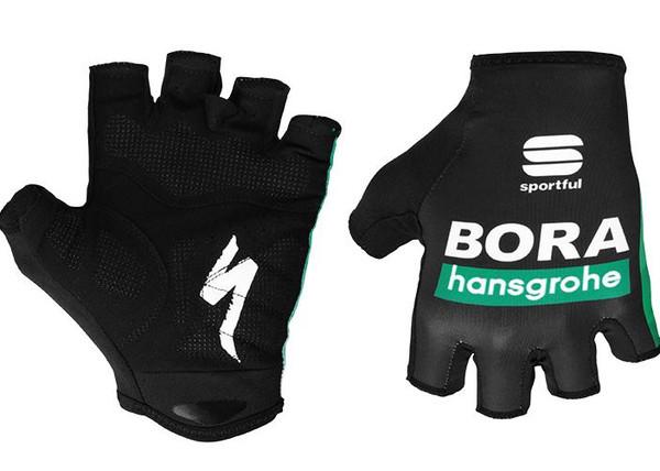 2019 Bora Hansgrohe Gloves