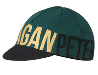 Sagan One Green Gold Cap