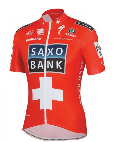 Saxo  Bank Swiss Champion