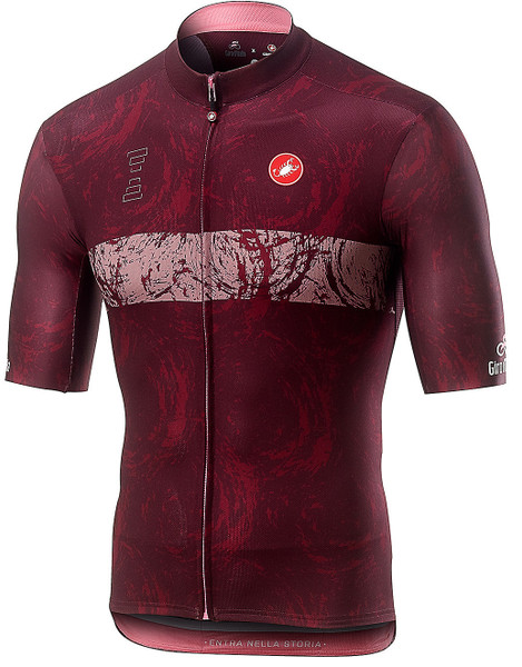 Sangiovese Giro Stage Series Jersey