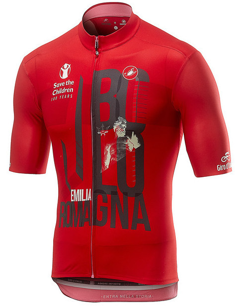 Bologna Giro Series Stage Jersey