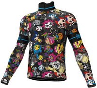 BK-NSD Tokidoki Thermal Punk Long Sleeve Jersey