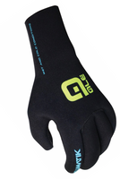 ALE' Neoprene Winter Thermal Black Gloves