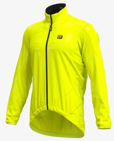 ALE' Guscio Klimatik Light Pack Yellow Black Jacket