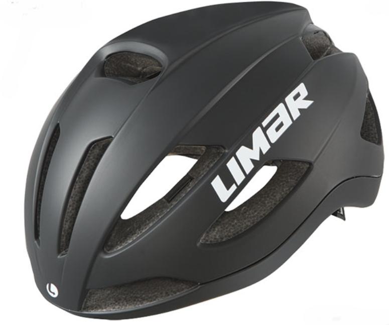 Limar Air Master Road Helmet Matt Black