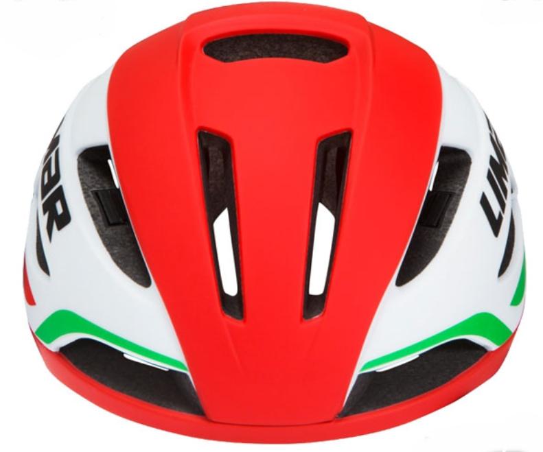 Limar Air Master Road Helmet Italia Front