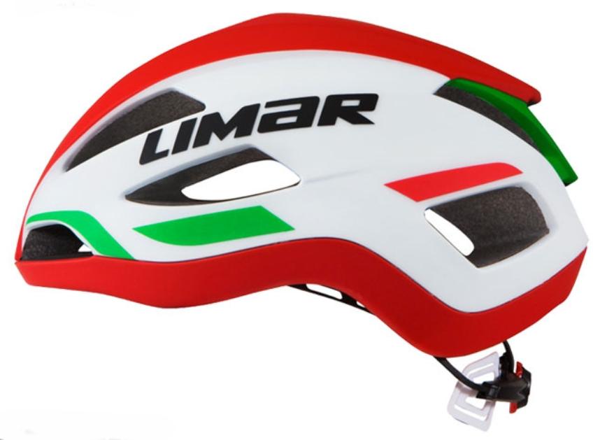Limar Air Master Road Helmet Italia Side