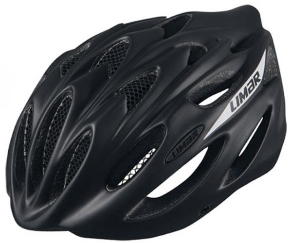 Limar Superlight+ Road Helmet Matt Black