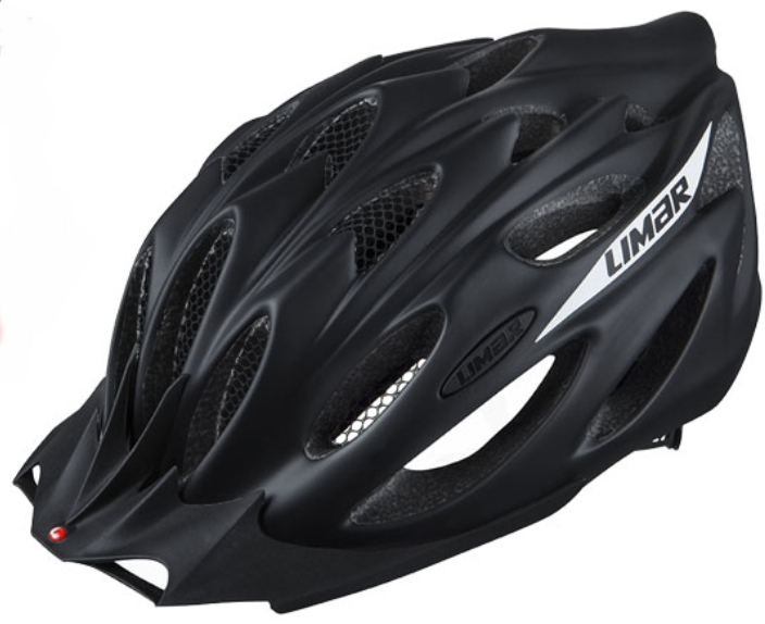 Limar Superlight+ Gravel Helmet Matt Black