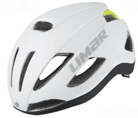 Limar Air Master Road Helmet Matt White