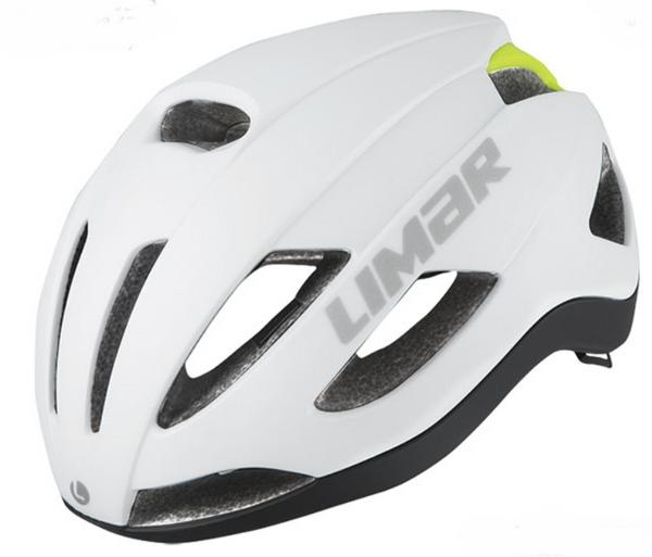 Limar Air Master Road Helmet Matt White