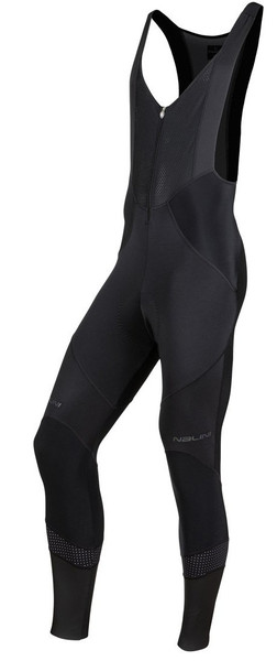 Nalini AIW Pro Gara 2.0 Black Bib Tights