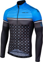 Nalini AIW TC 2.0 Blue Long Sleeve Jersey