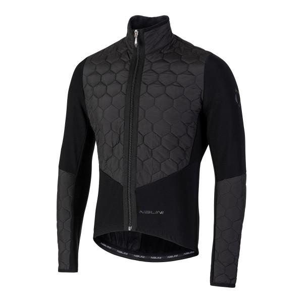 Nalini AIW Star Warm Primoloft Black Jacket