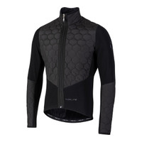 Nalini AIW Star Warm Primoloft Black Jacket