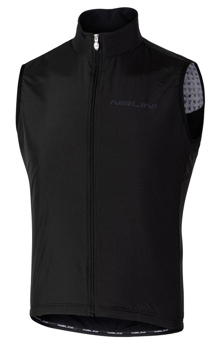 Nalini AIW Pro Gara Primaloft Black Vest