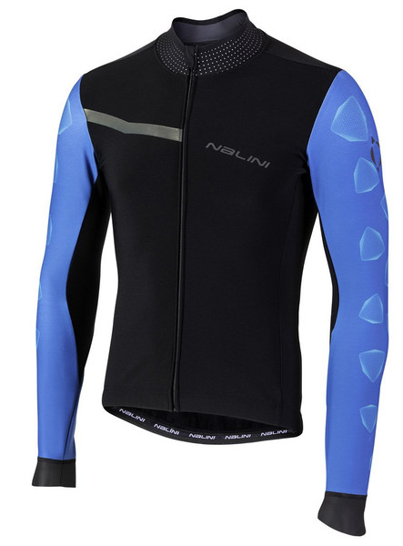 Nalini AIW Pro Gara 2.0 Blue Jacket