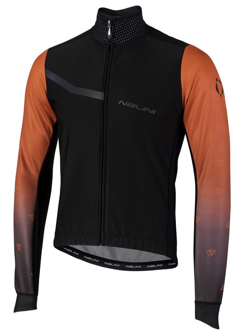 Nalini AIW Pro Gara 2.0 Red Jacket