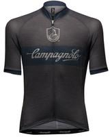 Campagnolo Palladio Wool Grey Jersey