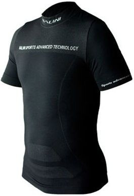 Nalini Sommerset Black Vented Base Layer